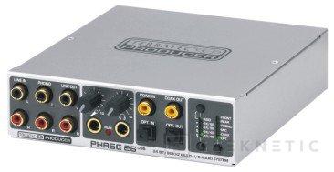 Dos soluciones de sonido con carácter profesional de TerraTec, Imagen 2