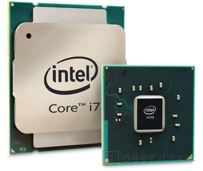 Intel no planea lanzar el Broadwell-E hasta 2016 , Imagen 1