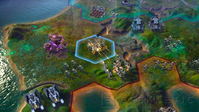 Llega el nuevo Civilization: Beyond Earth con soporte para AMD Mantle, Imagen 3