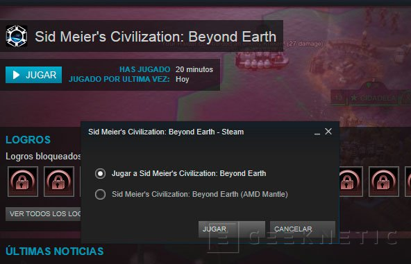 Llega el nuevo Civilization: Beyond Earth con soporte para AMD Mantle, Imagen 2