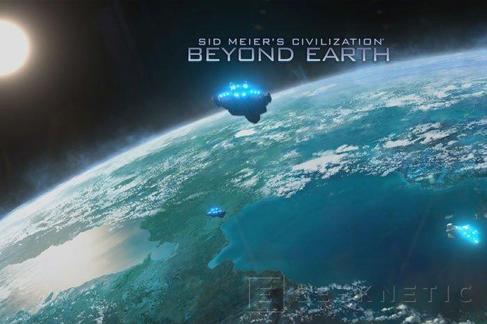 Llega el nuevo Civilization: Beyond Earth con soporte para AMD Mantle, Imagen 1