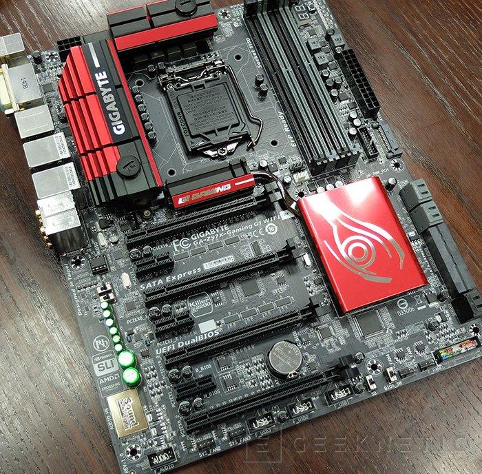 Gigabyte renovará las placas Black Edition de manera gratuita, Imagen 1