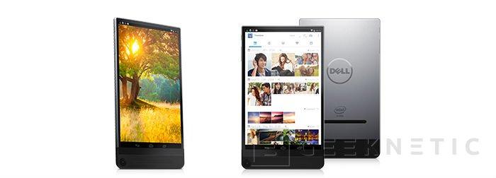 La Dell Venue 8 7000 será más fina que el iPad Air 2 , Imagen 2