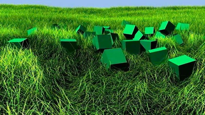 NVIDIA prepara su nueva tecnología para simular hierba: TurfEffects, Imagen 1