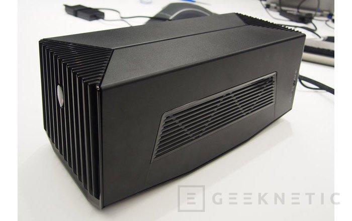 Nuevo Alienware 13 + Graphics Amplifier, Imagen 1