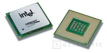 Mobile Celeron alcanza los 2,50 Ghz, Imagen 1