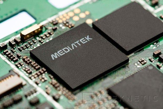 MediaTek presenta un nuevo SoC para móviles asequibles, Imagen 1