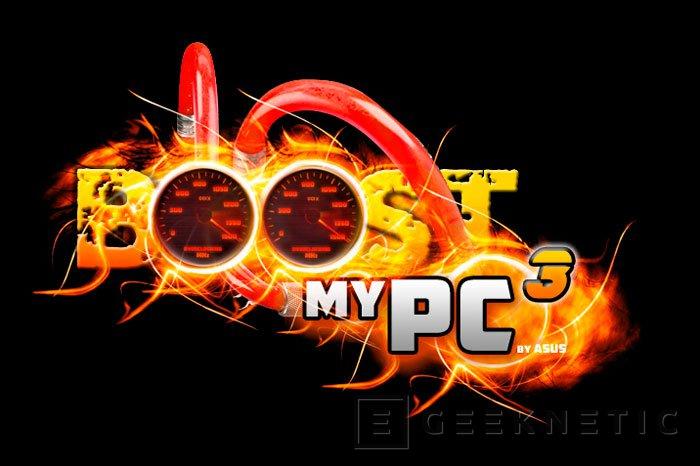 ASUS te regala un equipo gaming de alta gama en su tercera edicion de Boost My PC, Imagen 1