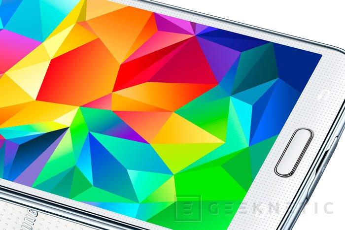 Empiezan a aparecer las primeras filtraciones del supuesto Samsung Galaxy S6, Imagen 1