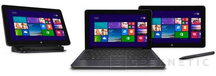 Dell actualiza sus tablets Venue 11 Pro con procesadores Intel Core M, Imagen 1