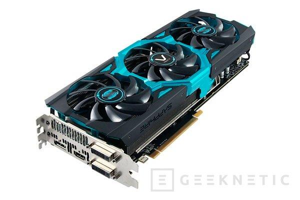 Llegan las Radeon R9 290X de 8 GB, Imagen 1