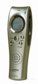 NGS presenta el TalkingMind 16000, su primera grabadora digital, Imagen 1