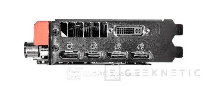 ASUS prepara la ROG Poseidon GTX 980 con refrigeración hibrida, Imagen 2