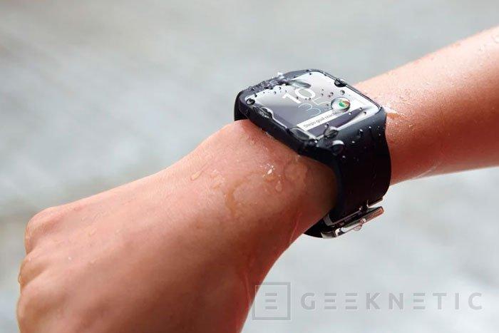 El Sony SmartWatch 3 llega a Google Play por 250 Dólares, Imagen 1