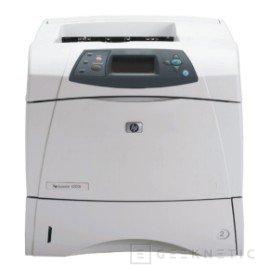 Impresión profesional con la HP LaserJet 4200ln, Imagen 2