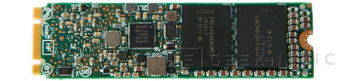 Intel amplia la familia DC S3500 con nuevos SSD de más capacidad, Imagen 1