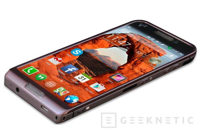 Saygus V² ¿el smartphone perfecto?, Imagen 1