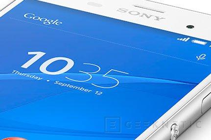 Empiezan a llegar filtraciones sobre los Sony Xperia Z4, Imagen 1