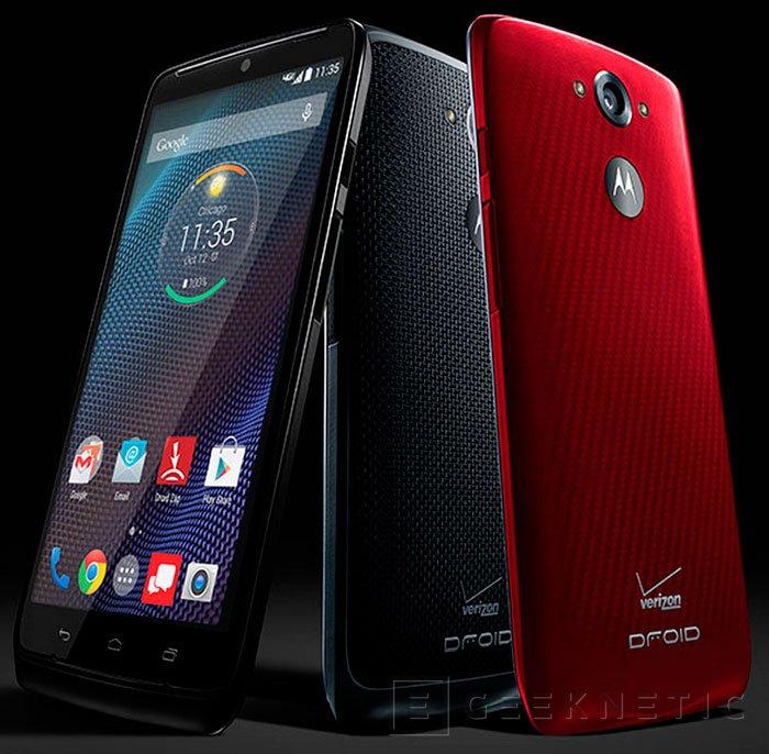Finalmente el Motorola Moto Maxx no llegará a Europa, Imagen 1