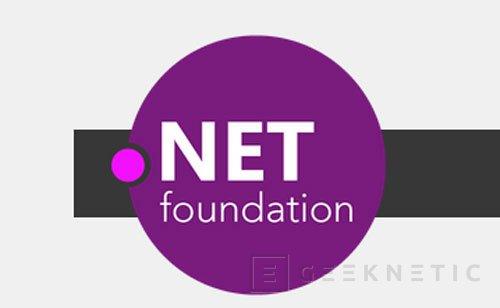 Microsoft convierte .NET en software libre, Imagen 1