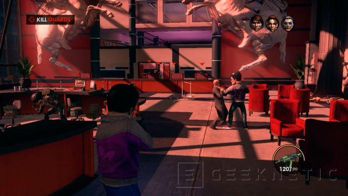 Llega el Half-Life 2 Episode 1 a la NVIDIA SHIELD Tablet junto con 20 juegos en streaming vía GRID, Imagen 3
