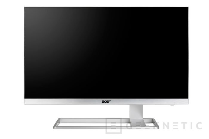 Acer trae el primer monitor 4K con HDMI 2.0 del mercado, Imagen 2