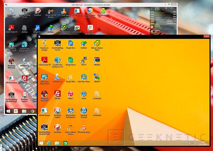 Habilitar m ltiples sesiones simult neas de escritorio remoto y local en windows 8 1 - Reiniciar escritorio remoto ...