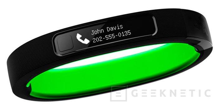 La pulsera Razer Nabu llegará al mercado el 2 de diciembre, Imagen 1