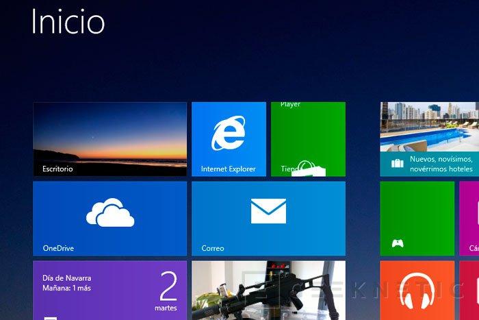 Windows 8.1 ya supera a Windows XP en cuota de uso, Imagen 2