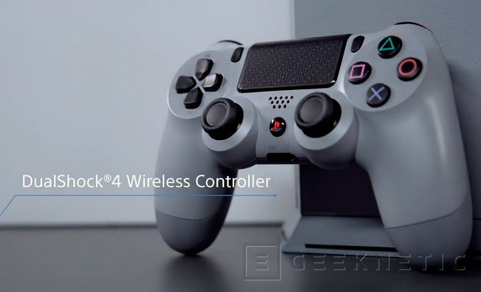 La PlayStation cumple 20 años y Sony lo celebra con una edición especial de la PS4, Imagen 2