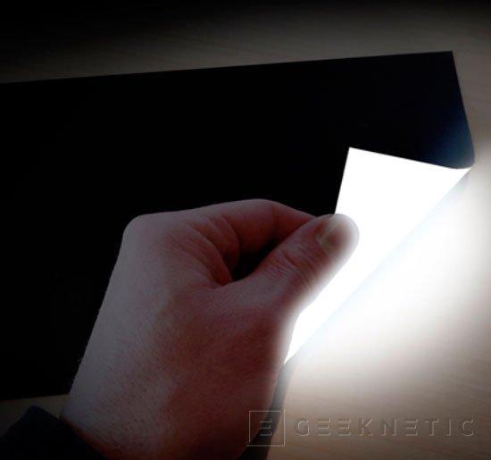Utilizan impresoras 3D para crear los LED más finos del mundo, Imagen 2