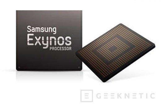 Samsung también fabricará sus propias GPU para dispositivos móviles, Imagen 1