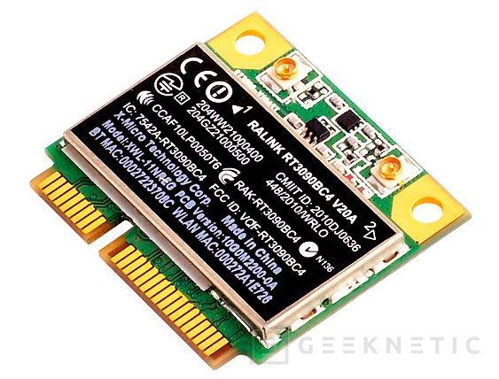 SilverStone lanza un asequible módulo PCIe con WiFI + Bluetooth, Imagen 1