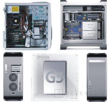Nuevos Macs y software de Apple, Imagen 1