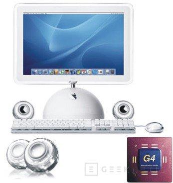 Nuevos Macs y software de Apple, Imagen 2