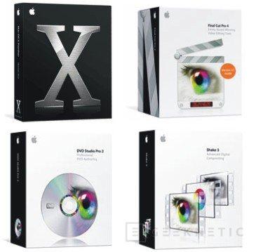Nuevos Macs y software de Apple, Imagen 3