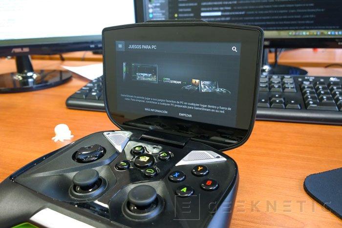 La NVIDIA SHIELD ya soporta streaming FullHD a 60 FPS, Imagen 1