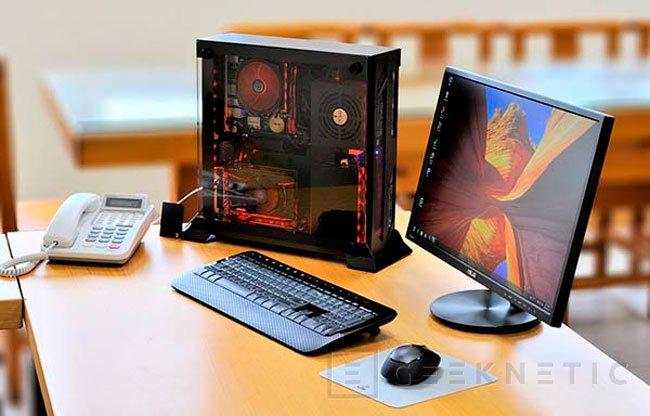 Lian Li lanza su nueva familia de torres O Series con panel de cristal, Imagen 2