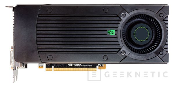 Apuntan al 22 de enero como fecha de llegada de la nueva GeForce GTX 960, Imagen 1