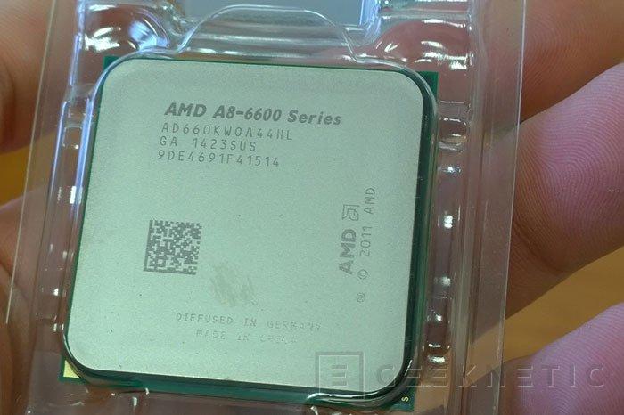 AMD trabaja en nuevos procesadores para consolas, Imagen 1