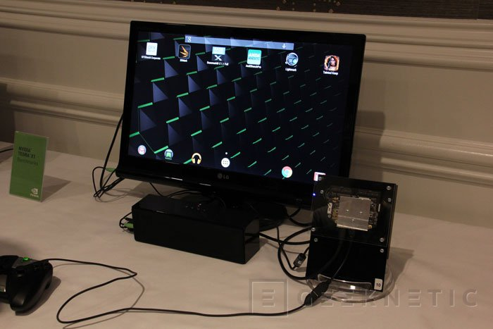 NVIDIA Tegra X1: Maxwell llega a los dispositivos móviles, Imagen 3