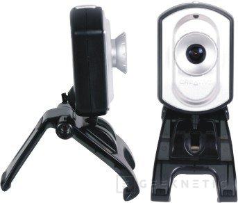 Creative continúa su serie NX con la Webcam NX Ultra, Imagen 2
