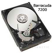Nuevos Discos Duros Seagate Barracuda 7200.7, 7200.7 Plus y 5200.1, Imagen 1