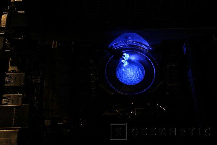 Captherm nos muestra su nuevo disipador multifase, Imagen 2