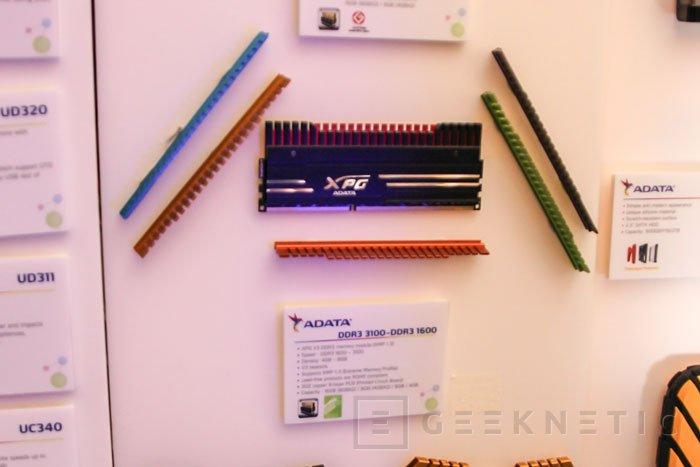 ADATA XPG V3, nuevas memorias DDR3 a 3.100 MHz, Imagen 1
