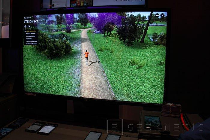 Qualcomm nos muestra nuevos usos y tecnologías basadas en el LTE, Imagen 2