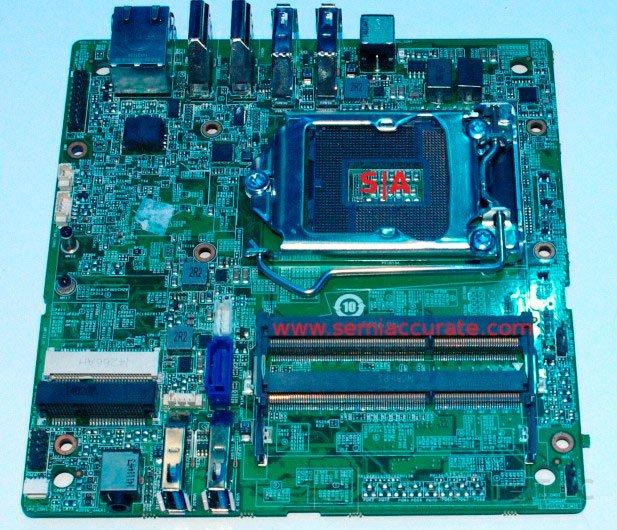 Intel prepara un nuevo formato de placa base con socket más pequeño que el Mini-ITX, Imagen 1