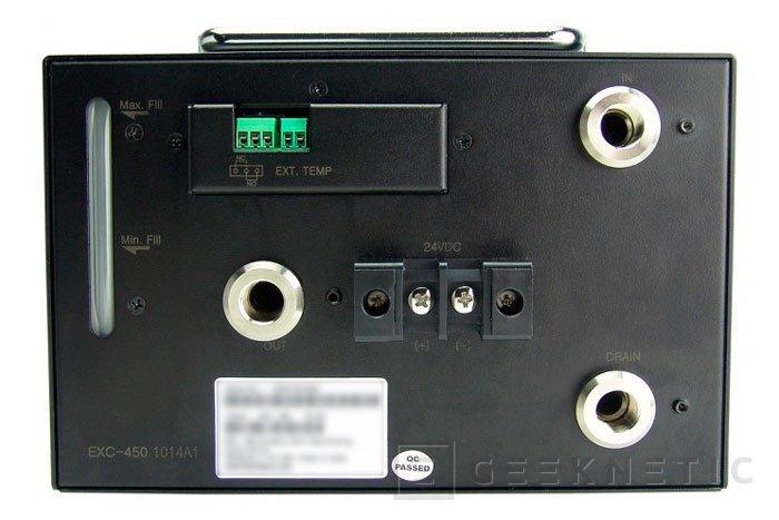 Koolance Chiller EXC-450, una refrigeración externa para entusiastas, Imagen 2