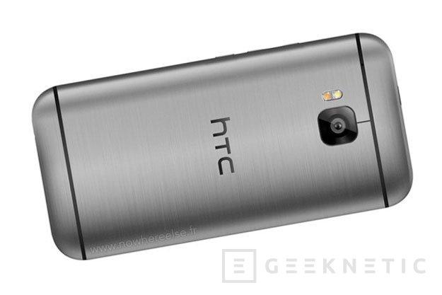 Recopilamos todos los detalles filtrados sobre el HTC One M9, Imagen 1