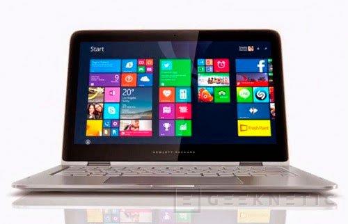 Filtrado el HP Spectre 13 x360, un nuevo ultrabook convertible , Imagen 2